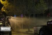 حمایت دولت و نیکوکاران از جهادگر آسیب دیده اردستانی