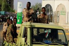 ارتش سودان کودتا داخل نیروهای مسلح را تکذیب کرد