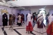 نمایشگاه مد و لباس ایرانی ــ اسلامی در زنجان برگزار می شود