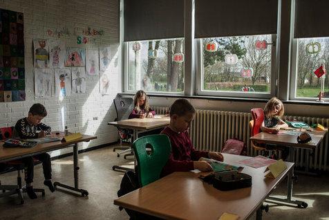 اینفوگرافیک/ توصیههایی برای دانش آموزان در شرایط کرونایی