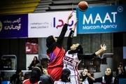 گرفتاری بزرگ کرونا برای بسکتبال زنان/چه کسی قهرمان ایران می شود؟