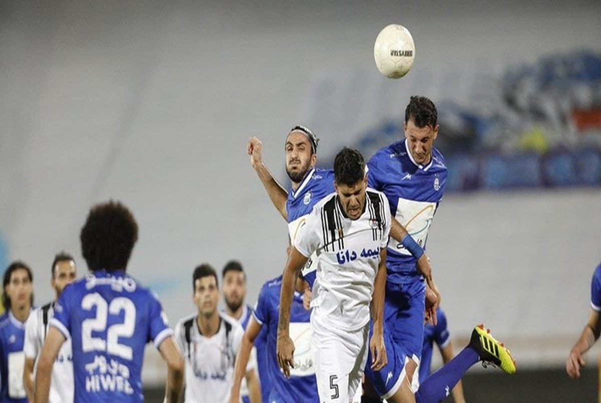 برنامه نیمه نهایی جام حذفی فوتبال مشخص شد