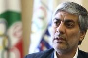 کیومرث هاشمی: برای علی کریمی، علی دایی یا مهدویکیا باید کرسی بین المللی بگیریم