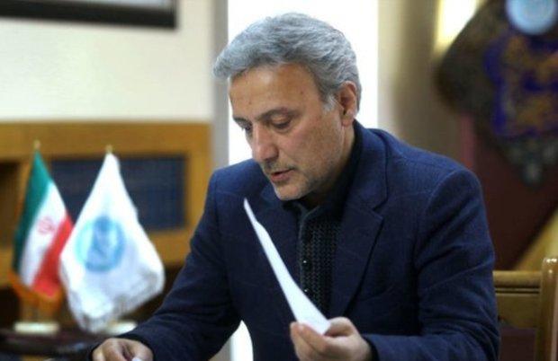 پاسخ رئیس دانشگاه تهران به تجمع اخیر دانشجویان