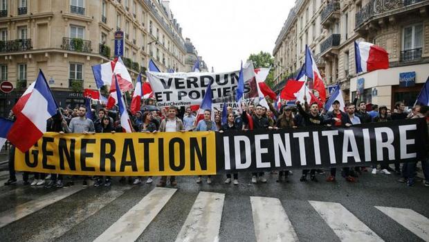 اقدامات عجیب و غیرقانونی راستگراهای فرانسه علیه مهاجران