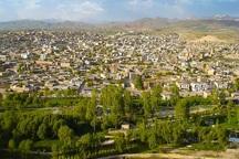 تکاب در شبانه روز گذشته خنک ترین شهر آذربایجان غربی بود