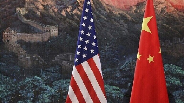 چین شماری از سازمان های آمریکایی را تحریم کرد