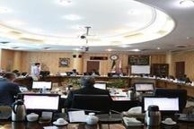 هجدهمین جلسه رسمی شورای اسلامی شهر کرج برگزار شد