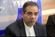 افزایش دوباره ورودیهای بیمارستان شهید صدوقی یزد