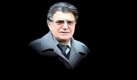 پیکر خسرو آواز ایران به مشهد رسید