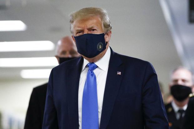 1335 روز دروغ، پنهان کاری و بلبشوهای پیاپی در دولت ترامپ