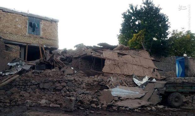 آستان قدس رضوی به کمک زلزلهزدگان آذربایجانشتافت