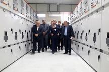 افتتاح همزمان شش پروژه شرکت برق منطقهای گیلان با اعتبار ۶۰۲ میلیارد ریال