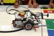تیم رباتیک گناوه به عنوان نماینده ایران در رقابتهای کشور فنلاند حضور یافت