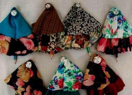 احیاء آداب و رسوم، صنایع دستی و بازی های بومی و محلی اقوام گلستان