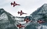 سوئیسی بالاخره به خرید هواپیمای نظامی بله گفتند