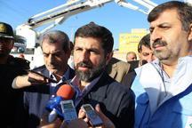 استاندار خوزستان:شهرداری و نظام مهندسی بر ایمنی ساخت و سازها نظارت جدی داشته باشند