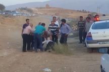 حکم دادگاه بدوی درباره راننده هتاک به مامور پلیس اعلام شد