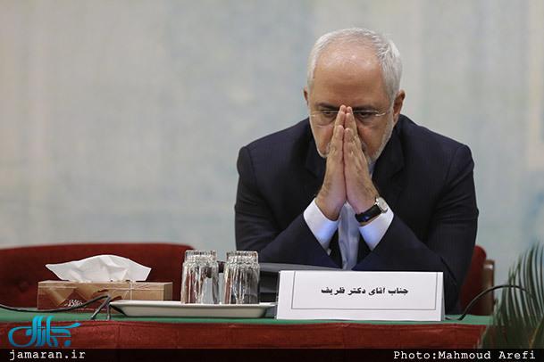 تسلیت ظریف در پی درگذشت علی اکبر محتشمی پور