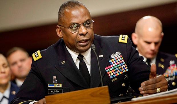 وزیر دفاع آمریکا: حضور 2 ناو ایرانی در اقیانوس اطلس، نگرانکننده است