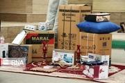۳۰۰ میلیون ریال جهیزیه به نوعروسان یتیم در میناب اهدا شد