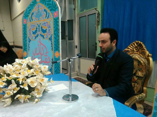 نشست بانوان کرمانشاهی برای تحقق اهداف گام دوم انقلاب برگزار شد