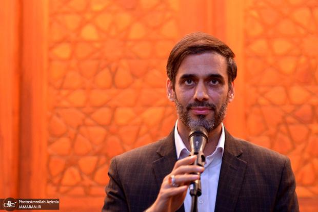کنایه سعید محمد به سیاسیون بی تقوا!