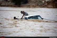 برآورد خسارت 7800 میلیاردی سیل به استان لرستان  پیگیر اسکان موقت سیلزدگان هستیم