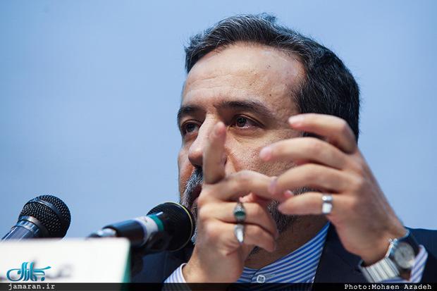 عراقچی: احتمال دارد دور آینده دور پایانی مذاکرات وین باشد