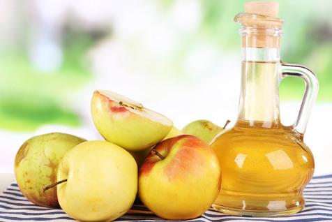 مصرف صبحگاهی سرکه سیب باعث کاهش وزن می شود؟