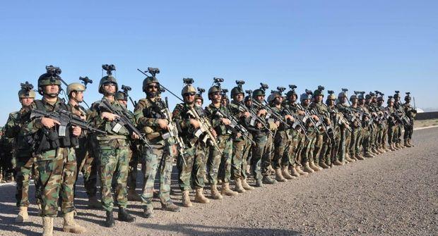 چرا ارتش افغانستان به راحتی از هم پاشید؟