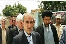 سفر استاندار اردبیل به پارس آباد برای ابراز همدردی با خانواده آتنا اصلانی