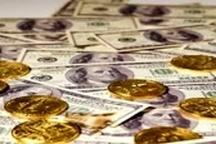 کاهش قیمت طلاو سکه در بازار امروز رشت