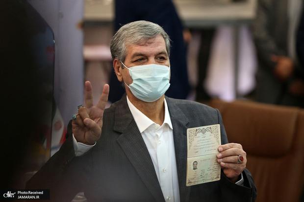 کواکبیان پس از ثبت نام در انتخابات 1400: وظیفه شرعی خود دانستم در این عرصه حضور پیدا کنم
