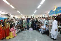 برگزاری جشنواره بزرگ اقوام و فرهنگ ایران زمین در دانشگاه جیرفت