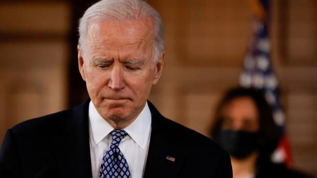 آیا بایدن دوران ریاست جمهوری خود را به پایان می رساند؟
