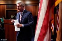 اعتراض نمایندگان کنگره: ترامپ ما را در جریان تحولات مربوط به ایران نمی گذارد!