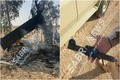 حمله راکتی به پایگاه عین الاسد/ 10 شلیک به سمت نیروهای ائتلاف آمریکایی