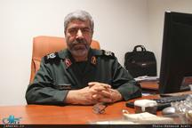 توضیحات معاون روابط عمومی سپاه در خصوص آمار متناقض مرزبانان ربوده شده