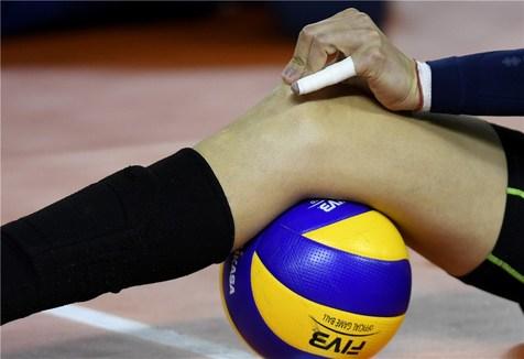 آمادگی ورزشگاه حسین رضا زاده اردبیل برای میزبانی از جام ملت های والیبال