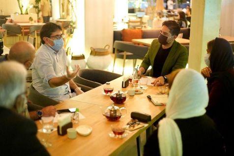 پایان داوری نهمین جشنواره فیلم های ایرانی استرالیا