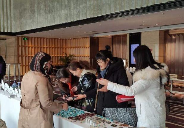 چین،مقصد جدید صنایع دستی فارس