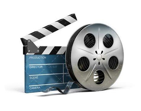 پخش فیلمهایی با موضوع نقاشی و مرور آثار یک بازیگر