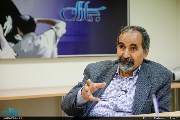 آزاد ارمکی: مجلس یازدهم در حال زار زدن است/ بعد از عید ناجی انتخابات پیدا میشود