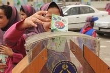 60 هزار پاکت جشن نیکوکاری در کهگیلویه وبویراحمد توزیع می شود
