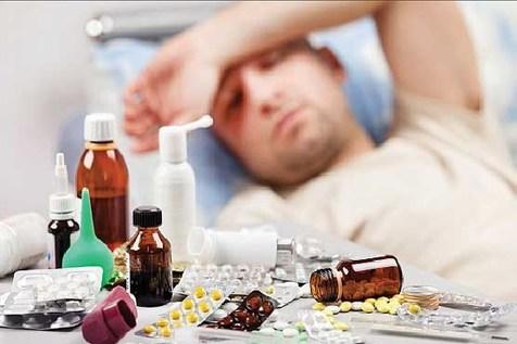 آیا ممکن است همزمان کرونا و آنفلوآنزا گرفت؟