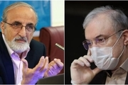 جدال اخیر در وزارت بهداشت به انتخابات 1400 ارتباطی دارد؟!