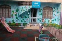 فعالیت 116 مهدکودک در قزوین   اجرای طرحهای مختلف در مهد کودکها