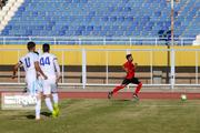 یک برد و یک باخت حاصل کار نمایندگان خوزستان در لیگ برتر فوتبال امید کشور