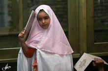 صوت / مراسم احیاء شب 21 ماه مبارک رمضان در حرم مطهر امام خمینی (س)